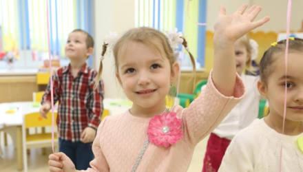 """Благотворительный марафон """"Согреем детские сердца"""" стартует в Могилёвской области"""