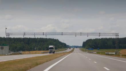 """""""Это было не дорого - это было тупо"""". Мнение иностранца о белорусских платных дорогах"""