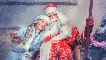 Сказочный офис Деда Мороза и Снегурочки откроется в ДК Могилёвской области