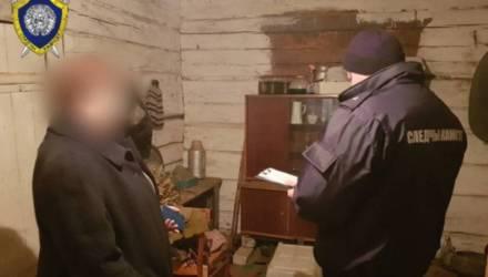 Мать зарезала отца: застолье в Вороновском районе закончилось трагедией