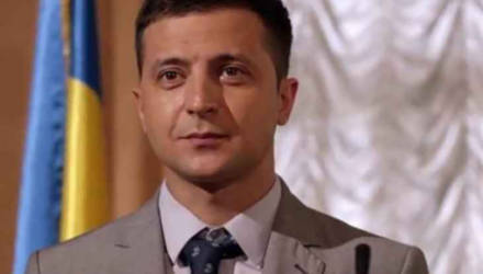 Зеленский рассказал, как сложно быть президентом