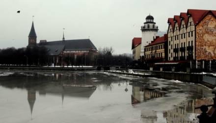 Лукашенко: хорошо, что Калининградскую область не присоединили к Беларуси