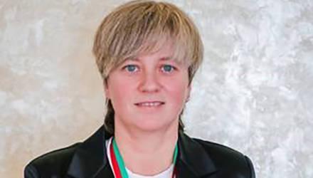 Могилевчанка Наталья Ласточкина - в мировом рейтинге лучших мини-футболисток