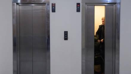 В домах до пяти этажей в Беларуси появятся лифты