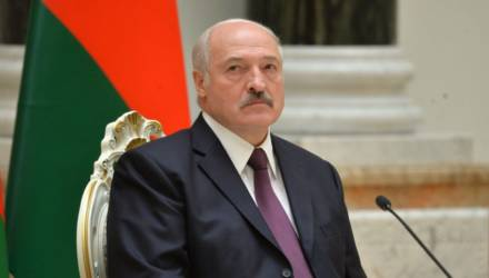 Лукашенко предлагает расширить сотрудничество с ЕС, но без предварительных условий