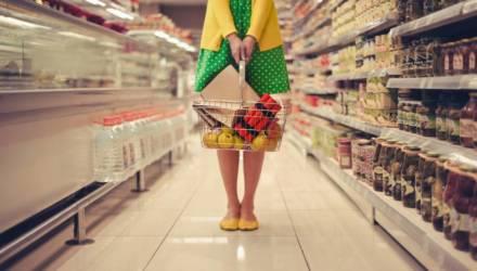 Как изменились цены на продукты за октябрь в Беларуси