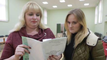 Опустились до перехода на личности и шантажа - зампред избирательной комиссии прокомментировала резонансный случай в Могилёве