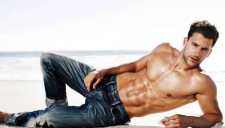 Рейтинг самых сексуальных мужских частей тела