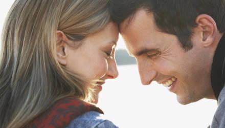 Мифы о мужчинах и женщинах