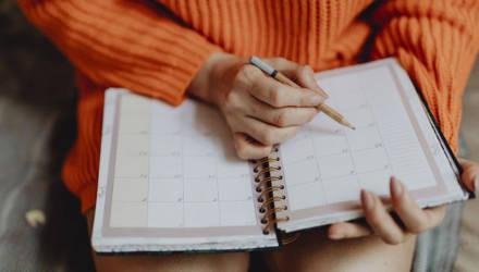 Перенос рабочих дней в 2020 году: узнали, как будем работать и отдыхать