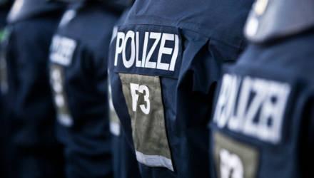 Сына бывшего президента Германии убили во время лекции