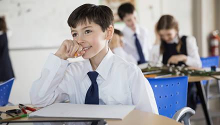 Пробудить в ребенке желание учиться