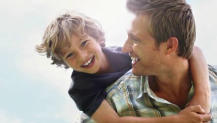 Этим вещам каждый отец обязан научить своего сына