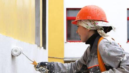 Тепловую модернизацию пилотных домов в Могилёвской области начнут в ближайшее время