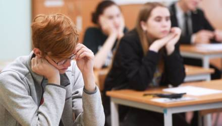 Минобразования: принципы национального экзамена будут как у ЦТ