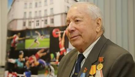 Умер известный белорусский тренер, мастер по трем видам спорта Петр Яновский
