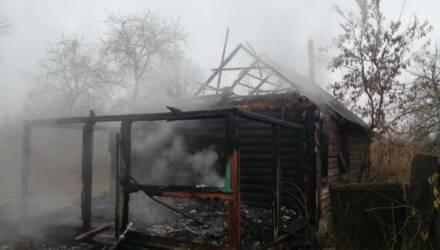 Настоящий герой: 15-летний подросток спас односельчанина на пожаре в Климовичском районе