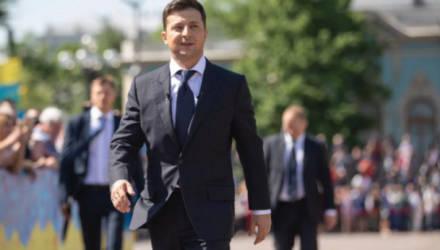 В Украине заявили о попытке свержения Зеленского