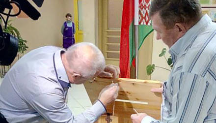 Досрочное голосование на парламентских выборах началось на избирательных участках Могилёвщины