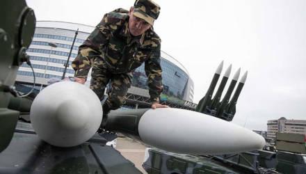 Беспилотная авиация, радиоэлектронная и радиолокационная разведки — министр обороны рассказал, на какие виды вооружения будет сделана ставка