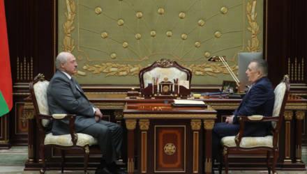 Лукашенко поручил подготовить законопроект об амнистии к 75-летию Победы