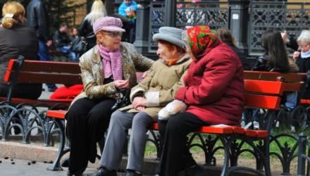 В 2020 году повысят пенсионный возраст и страховой стаж, из-за нехватки которого попадают в «ловушку»