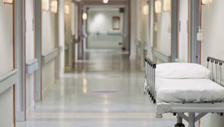 В Осиповичах откроется обновленная больница