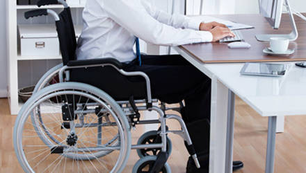 Программу по дистанционному обучению инвалидов реализуют в Могилёве