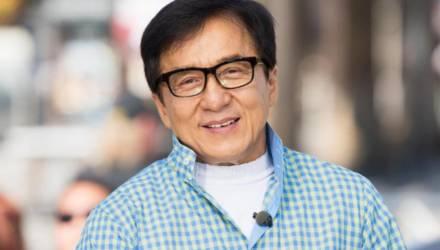 Джеки Чан едва не погиб во время съемок: режиссер плакал