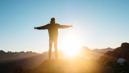 Как смысл жизни влияет на людей