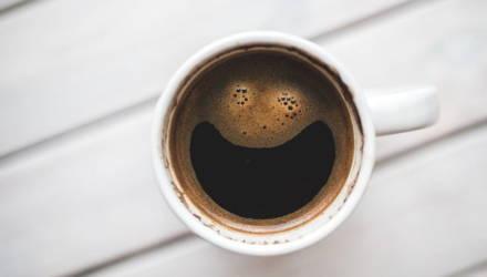 От чего спасут четыре чашки кофе в день