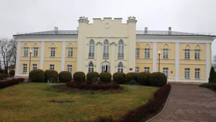 Программу по энергоэффективности реализуют во Дворце Потемкина в Кричеве