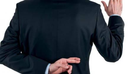 9 уголовных дел за заведомо ложные доносы возбуждено в Могилёве с начала года