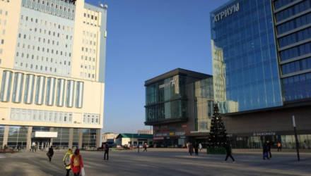 Ограничения движения транспорта планируются в Могилёве в связи с праздничными мероприятиями