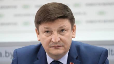 Профессором из Могилёва разработан новый проект по истории белорусской государственности