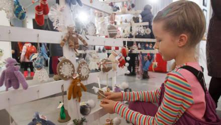 Воркшоп-мастерские Деда Мороза будут работать 30 и 31 декабря в могилёвских библиотеках