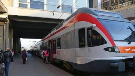 79 дополнительных поездов в рождественские и новогодние праздники