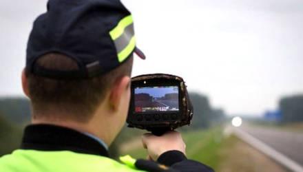 В ГАИ решили отменить мобильные радары?