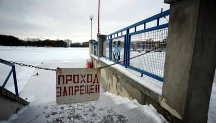 В Могилёвском районе тонули два рыбака: спасли только одного