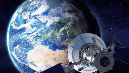 Россия с помощью Беларуси намерена создать новый космический спутник