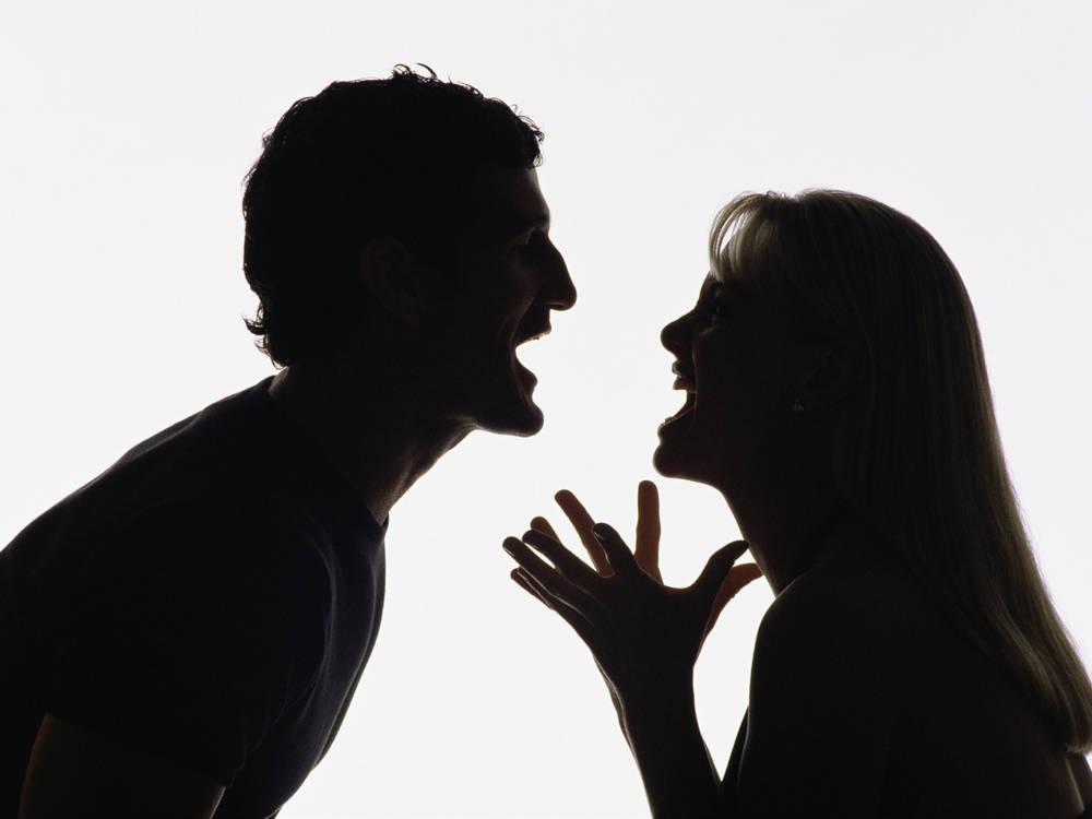 Основные причины семейных ссор и разногласий