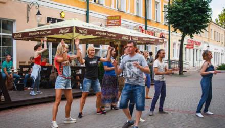 Более 50% рекламы на объектах историко-культурного наследия Могилёва нарушает Кодекс о культуре
