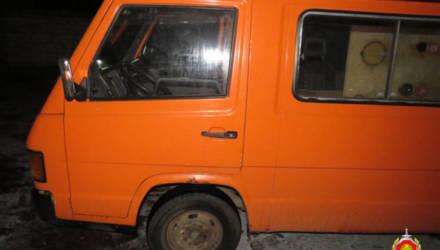 В Бобруйске и Краснополье задержаны подозреваемые в угоне автомобилей