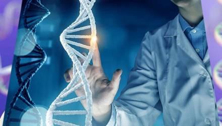 Генетик создаст приложение для поиска пары по ДНК