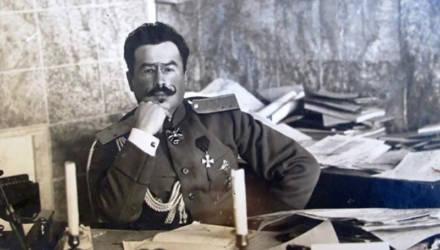 3 декабря 1917 года в Могилёве был убит исполняющий обязанности верховного главнокомандующего русской армией Николай Николаевич Духонин
