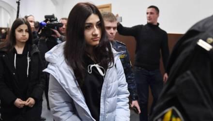 Убийство по сговору: завершено следствие по делу сестёр Хачатурян