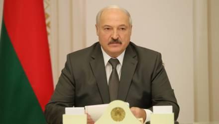 Лукашенко — силовикам: не вешайте ярлыки нарушителей на людей, а заинтересуйте их соблюдать правила