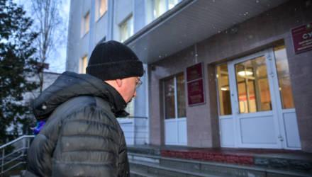 «Приходится оправдываться перед знакомыми». В Бобруйске секретарь избиркома судится с интернет-изданием
