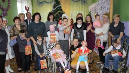 Названы победители профсоюзного проекта «Мечты сбываются» от Могилёвской области
