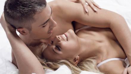 О чем мужчина должен всегда помнить в постели?